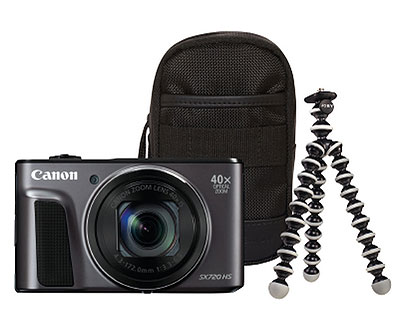 digital camera for travel