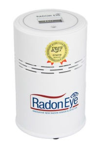 Radon Eye RD200 Smart Radon