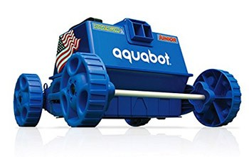 above ground robotic pool cleaner