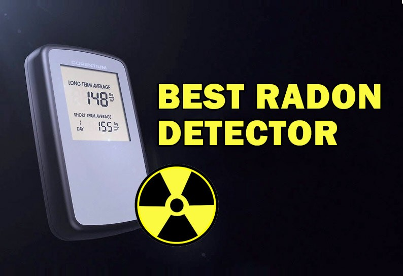 Buying guide for the best radon detectors to go for in 2018 for How to get rid of radon gas in your home