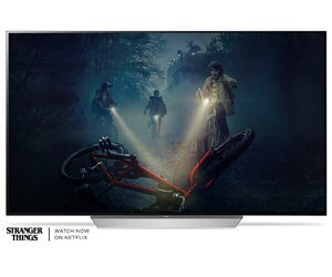 LG OLED55C7P Review