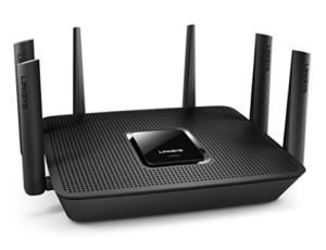 Linksys Max-Stream AC4000 Review