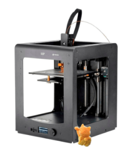 Monoprice Maker Ultimate 3D Printer Review