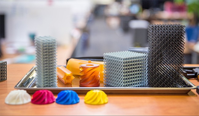 3d printing objects
