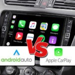 android auto versus carplay