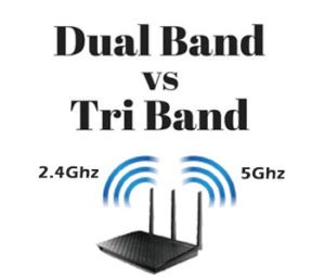 dual and triband