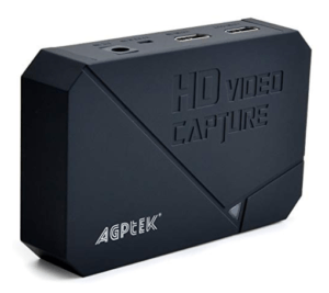AGPTek HDMI Affordable Game Capture