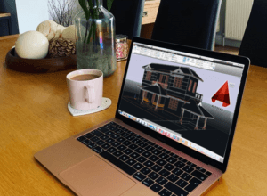 Recommended Laptop for AutoCAD
